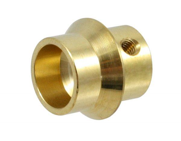 Lister Enthornerspitze A (Ø13/16mm) Brennspitze für Enthorner CE Standard