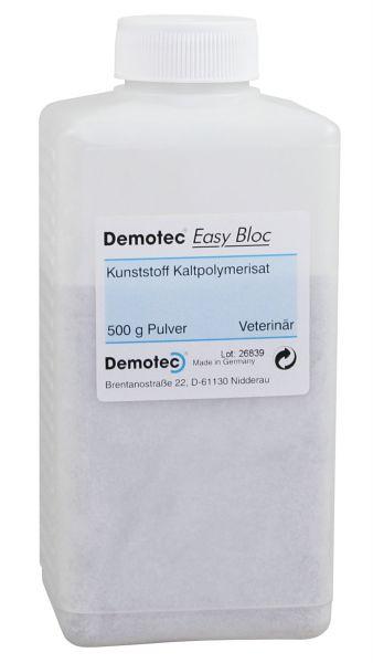 Demotec® Easy Bloc, Pulver 500g, für das innovative System zur Klauenbehandlung bei Rindern