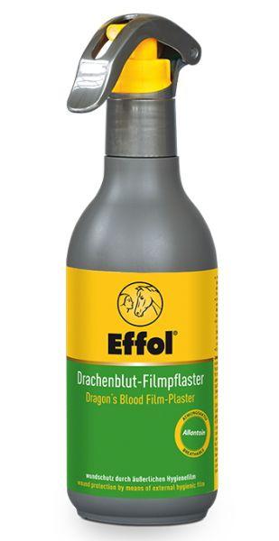 Effol® Drachenblut-Filmpflaster 250ml, Wunddesinfektionsspray und Filmpflaster für Wunden