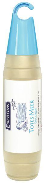 Enzborn® Totes Meer Mildes Duschgel 400ml Flic-Flac, Porentiefe Reinigung und intensive Pflege