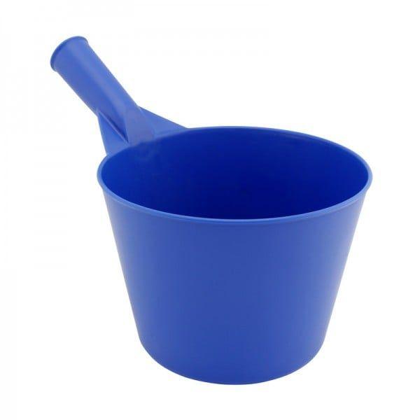 GEWA Jaucheschöpfer 5 Liter, Kunststoff, Wasserschöpfer, ohne Stiel