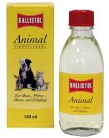 Tierpflege-Öl