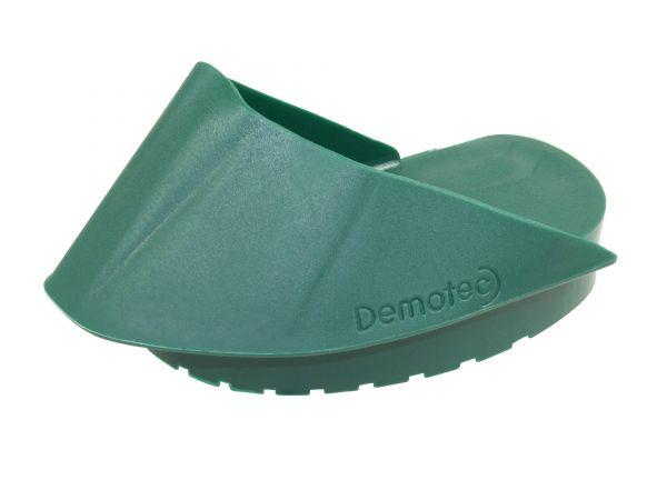 Demotec® Easy Bloc, LINKS, für das innovative System zur Klauenbehandlung bei Kühen und Rindern