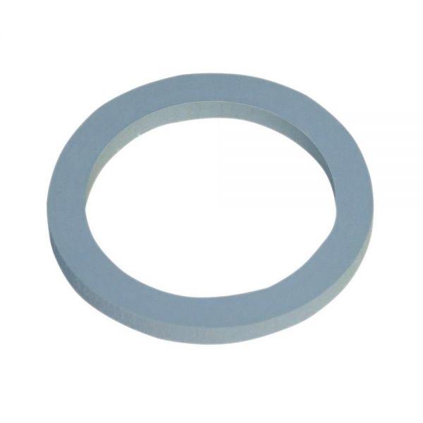Dichtung Blau, 4mm, Gummidichtung für GEWA Tränkeeimer-Ventil, Kälbereimer