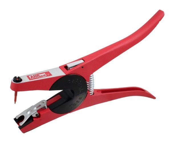 Allflex® Ohrmarkenzange mit Ersatznadel, Zange zum Einziehen der Allflex® Ohrmarken