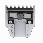 Aesculap Scherkopf Favorita GH703 - 1/10mm, chirurgisch