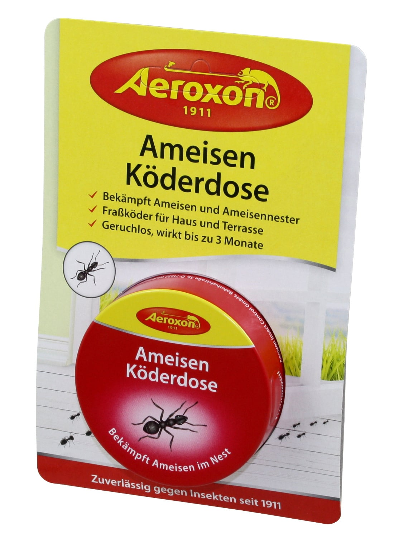 Aeroxon Ameisen Köderdose