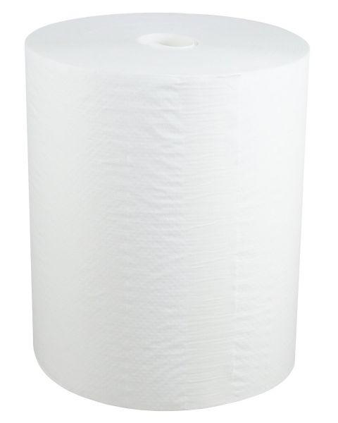 eimü® Euterpapier 800 Blatt, Einmaltücher für die Trocken- und Nassreinigung von Eutern