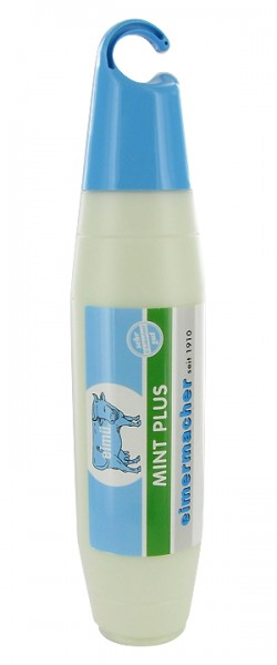 eimü® Mint Plus 500ml Flic-Flac, intensive Pflege für stark beanspruchte Euter, mit Pfefferminzöl