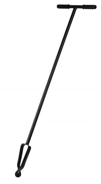 Freund-Victoria® Erdlochbohrer 67498, Ø75mm, 125cm, mit zwei Schneidmessern, 1990605