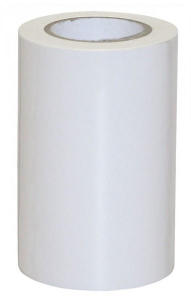 Silo-Reparatur-Klebeband 10m, weiß, Silofolie-Klebeband für Abdichtungs- und Isolierarbeiten