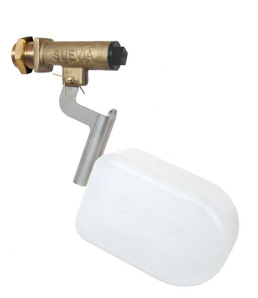 Suevia Schwimmerventil Mod. 674, 3/4 Zoll, für Hochdruck (1-4 bar) - 131.0674