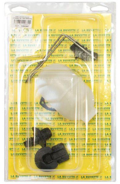 La Buvette® Schwimmerventil für PREBAC 90, LAKCHO, CALDOLAC5, Ersatzteil-Nr. 1090987
