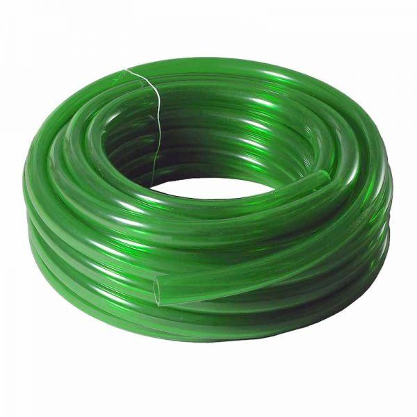 25m Weidepumpenschlauch 1 Zoll, grün, Saugschlauch für Weidepumpen