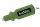 Kerbl Akku-Enthorner Buddex, bewährte Buddex-Technik im ergonomischen Design