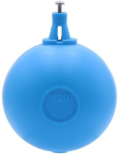 PEKI Schwimmerball Ø120mm für Hochleistungs-Schwimmerventil 3/4 Zoll