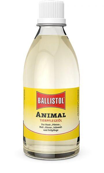Ballistol® Animal Tierpflege-Öl 100ml, für die Haut-, Fell-, Ohren- und Hufpflege