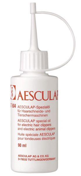 Aesculap Schermaschinenöl GT604 90ml, Spezial-Öl für Schermaschinen und Schermesser