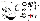 CAROLA Dichtung klein für Tränkebecken 58 - Ersatzteil Nr.11