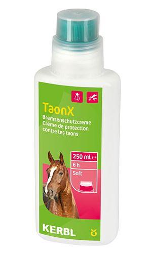 TaonX Bremsenschutzcreme für Pferde 250ml