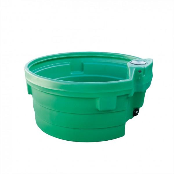 La Buvette® Tränketrog PREBAC Rund - 800 Liter