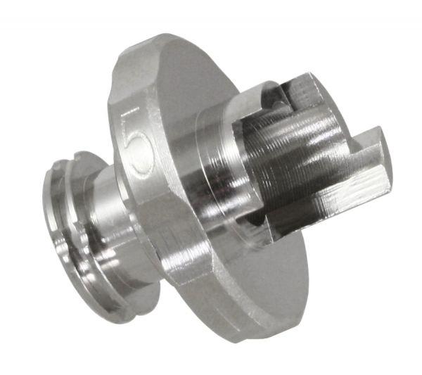Teilscheibe (Dosierung 1-5ml) für HSW Roux-Revolver® 30+50ml