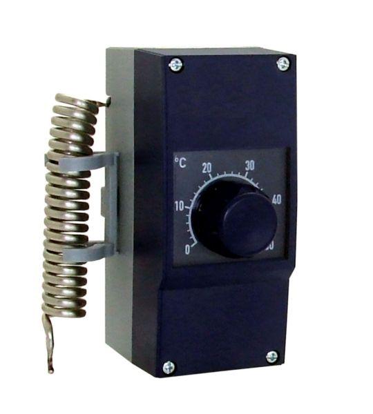Suevia Außen-Thermostat zum automatischen Ein- und Ausschalten von Transformatoren - 101.0389