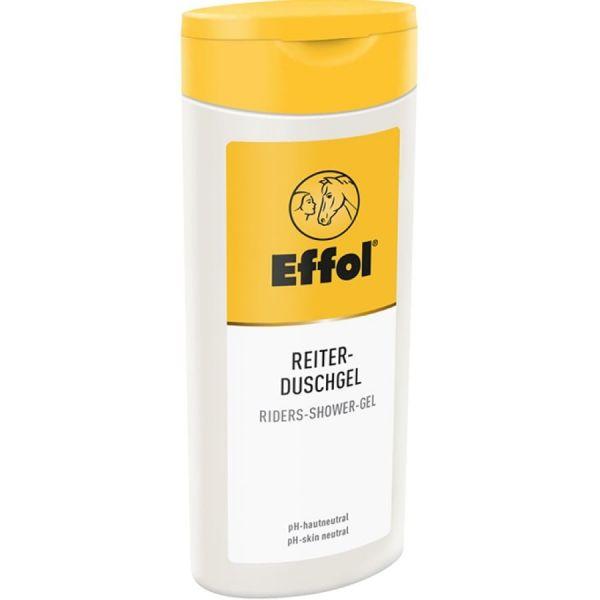 Effol® Reiter-Duschgel 250ml, tägliche Pflege-Dusche für Sie und Ihn