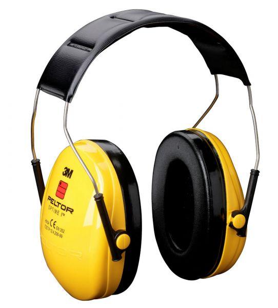 3M Peltor® Optime I Kapselgehörschutz H510A, Gehörschutz - der perfekte Allroundschutz