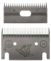 Schermaschinenmesser