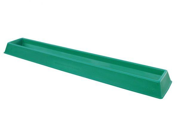 La Buvette® Futtertrog PE, 2m für Schafe, Schaf-Futtertrog aus Polyethylen (HDPE)