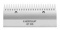 Aesculap Schermesser GT505 - 23 Zähne Obermesser