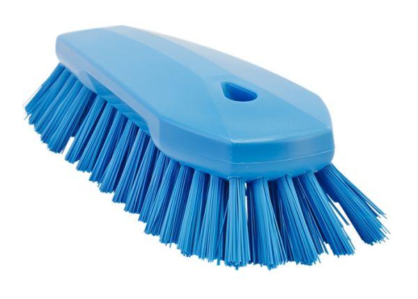 Vikan® Waschbürste XL 240mm extra hart, Bürste für die Lebensmittelindustrie - 38923