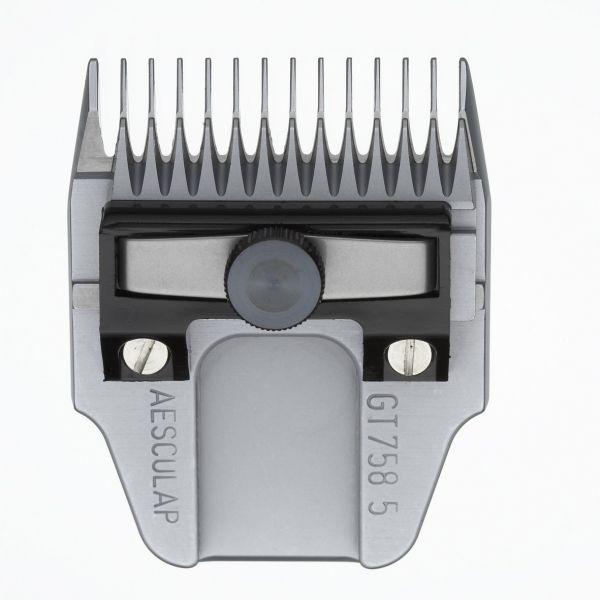 Aesculap Scherkopf Favorita GT758 - 5mm, universal