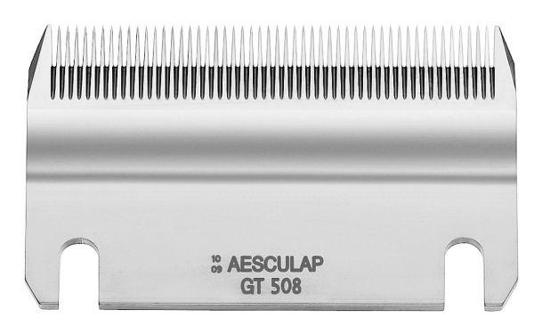 Aesculap Schermesser GT508 - 51 Zähne Untermesser