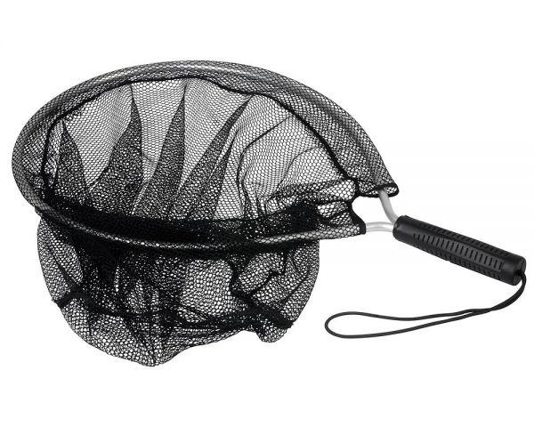 Geflügel-Fangnetz Ø36cm, mit Handgriff und Schlaufe, Fangnetz für Hühner, Geflügel und Vögel