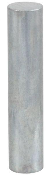 Lister Achse glatt für Weidepumpe L3 und L4, Ersatzteil-Nr. 10