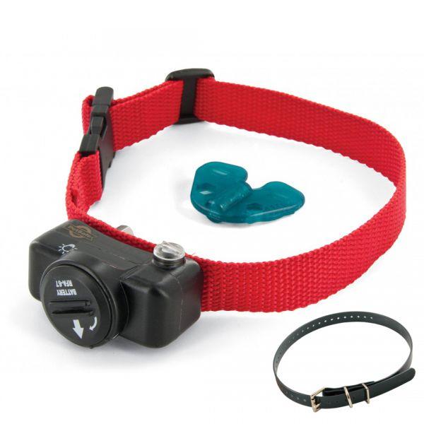 PetSafe® Empfängerhalsband Deluxe Ultralight PIG19-10764, Zusatzhalsband für Unsichtbaren Hundezaun