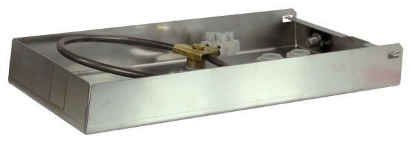 Suevia Zusatzheizung Mod. 524 (24V, 80W) für Trogtränke Mod. 520, 600, 620 - 131.0524