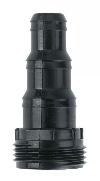 Gilmour® Schlauchanschluss 3-stufig für Abspritzbrause, Pistolenspritze