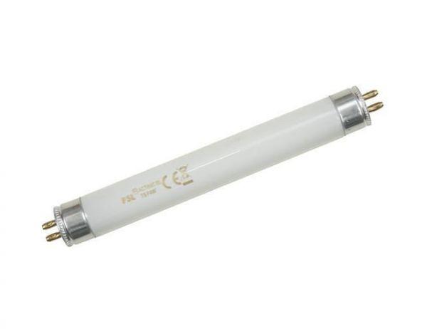 Windhager Ersatzröhre 4 Watt, 13,5cm, UV-Ersatzlampe, Leuchtstoffröhre für Insektenvernichter