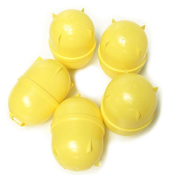 La Buvette® 5x Schwimmerball für Schwimmerventil LACABAC, 5er-Pack, Ersatzteil-Nr. 1091008