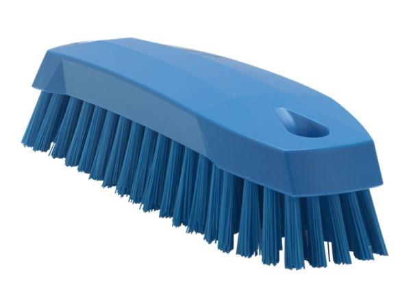 Vikan® Handbürste Medium 165mm, Bürste für die Lebensmittelindustrie - 35873