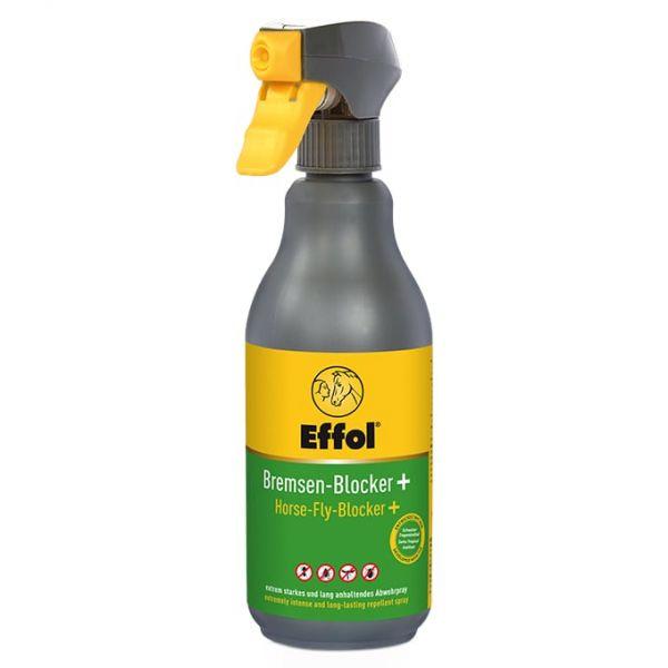 Effol® Bremsen-Blocker+ 500ml, Bremsenschutz und Fliegenabwehr für Pferde
