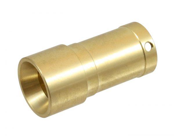 Electra Enthorner-Ersatzspitze Ø18mm, Enthornerspitze für Electra Enthornungsgerät PROFI