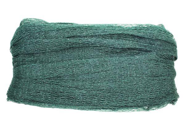 Vogelschutznetz Longlife 6x8m, Maschenweite: 15mm, Obstbaumnetz zum Schutz vor Vogelfraß