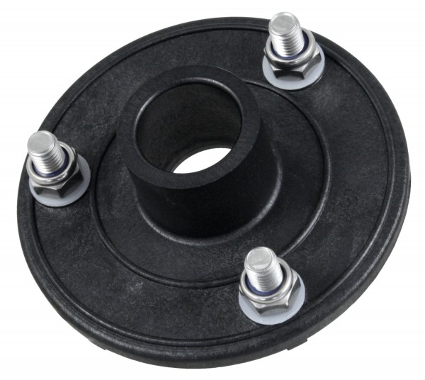 La Buvette® Membranteller mit Schrauben für Weidepumpe AQUAMAT II, Ersatzteil-Nr. 1091049