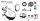 CAROLA Zylilnderschraube für Tränkebecken 58 - Ersatzteil Nr.12