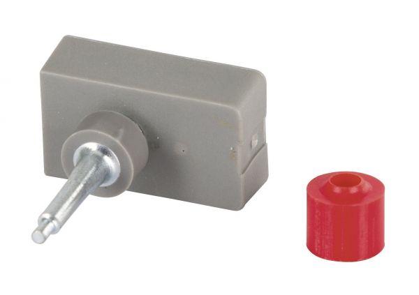Primaflex Umrüstsatz für Multiflex-Ohrmarken (grau), Einsatz für Primaflex Ohrmarkenzange