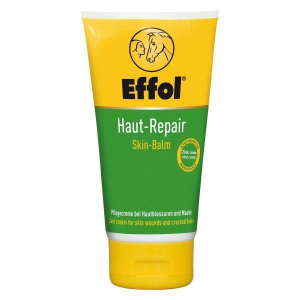 Effol® Haut-Repair 150ml, Pflegecreme für Pferde bei Hautblessuren und Mauke